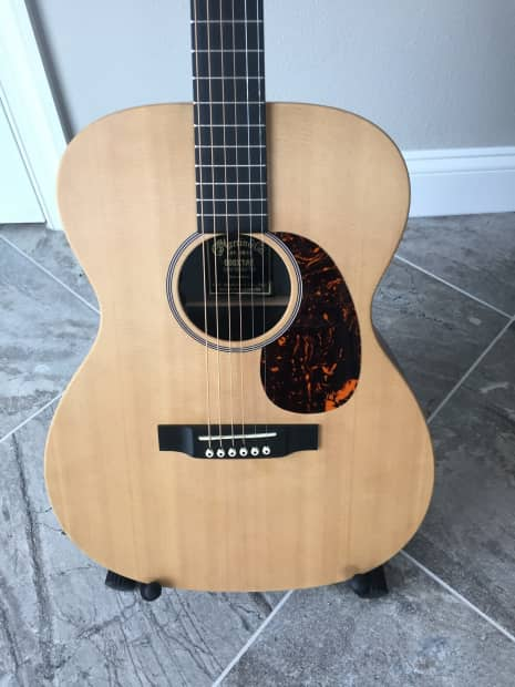 martin 000x1ae guitar and martin hard shell case reverb. Black Bedroom Furniture Sets. Home Design Ideas
