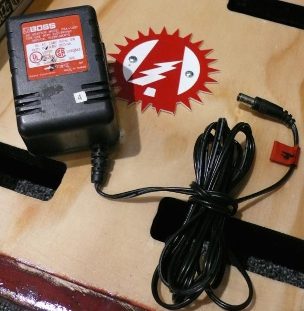 As Well Dc Power Jack Wiring Diagram On Pedal Power Jack Wiring