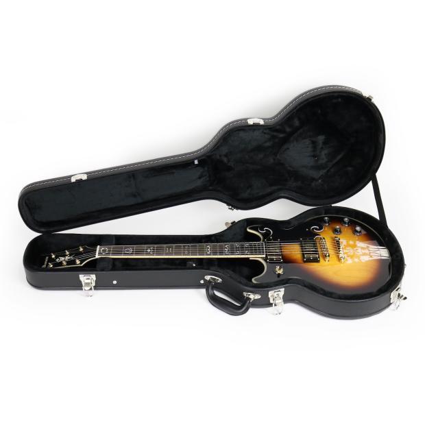 brand new ibanez ar725 artist series electric guitar in violin sunburst reverb. Black Bedroom Furniture Sets. Home Design Ideas