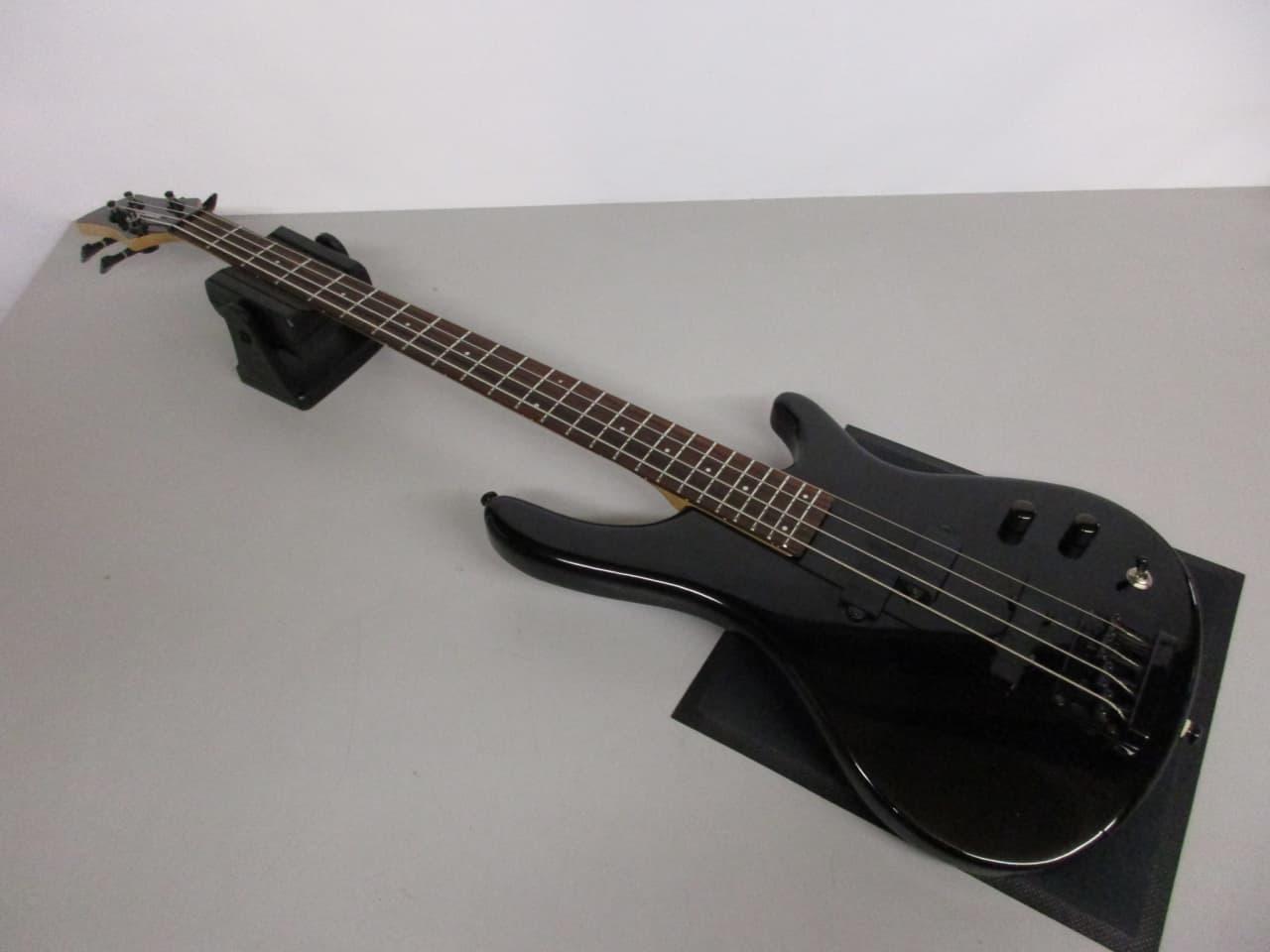 hartke 4 string bass guitar black reverb. Black Bedroom Furniture Sets. Home Design Ideas