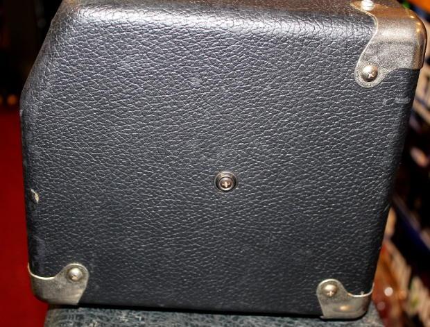 fender mustang 1 amp manual