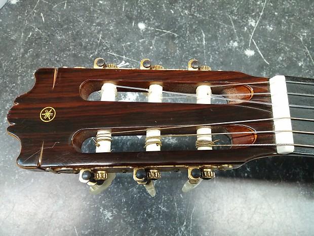Yamaha Ga Classical Guitar