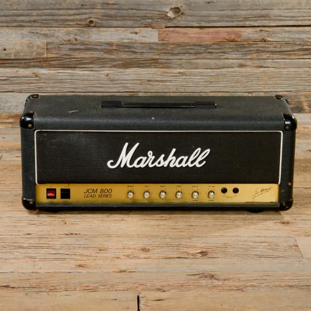 marshall jcm 800 amp head reverb. Black Bedroom Furniture Sets. Home Design Ideas