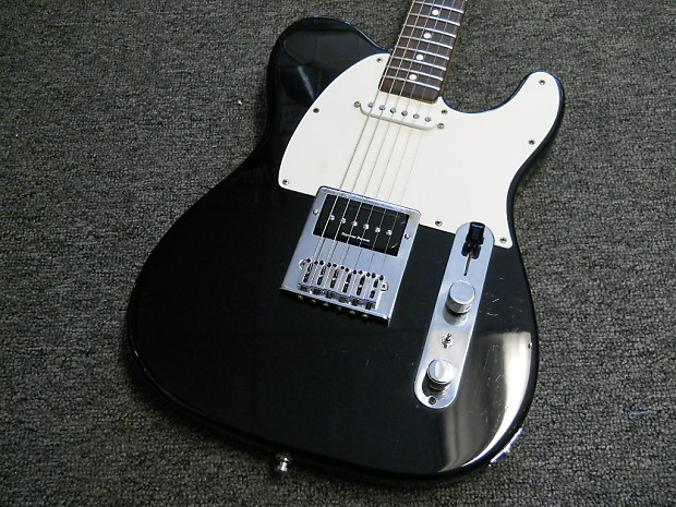 Fender American Standard Telecaster 1983 Reverb