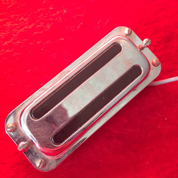 vintage original rickenbacker toaster guitar wiring reverb