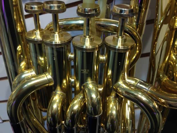 Bach trombone serial number dating 6