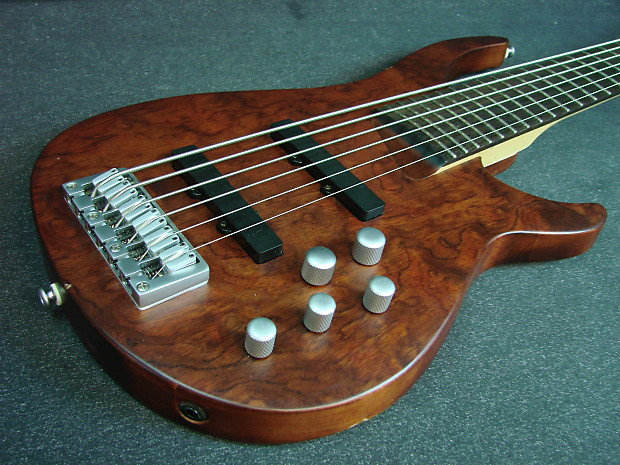 rogue lx406 pro 6 string electric bass guitar reverb. Black Bedroom Furniture Sets. Home Design Ideas