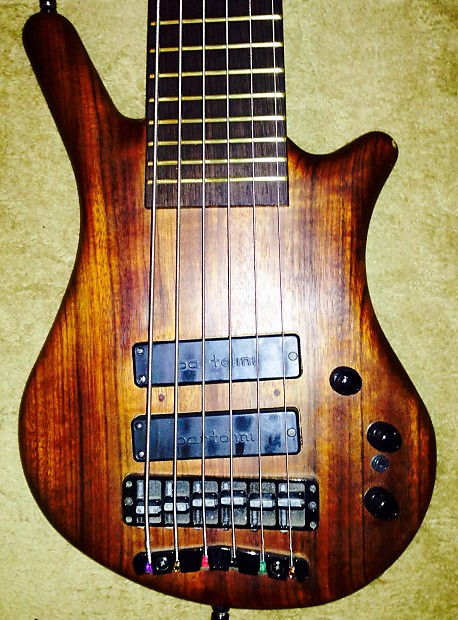 warwick thumb bolt on 6 string electric bass guitar made in reverb. Black Bedroom Furniture Sets. Home Design Ideas