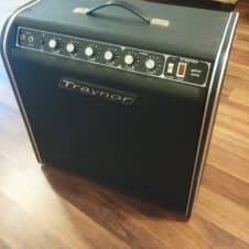 Traynor YGM-3 Guitar Mate Reverb image