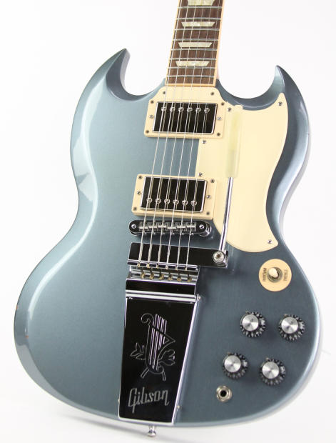 Gibson Jeff Tweedy Signature Sg Reverb - Imagez co