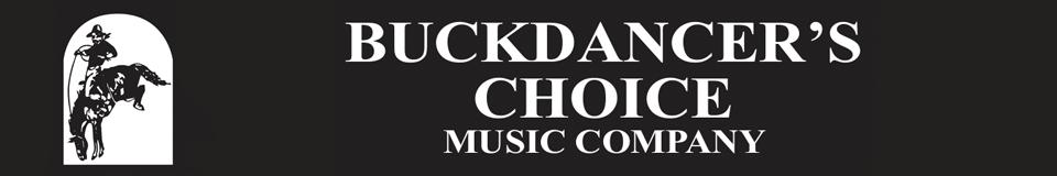 Buckdancer's Choice Music Company
