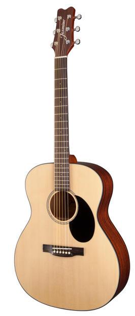jasmine by takamine jo36 nat orchestra acoustic electric guitar natural reverb. Black Bedroom Furniture Sets. Home Design Ideas
