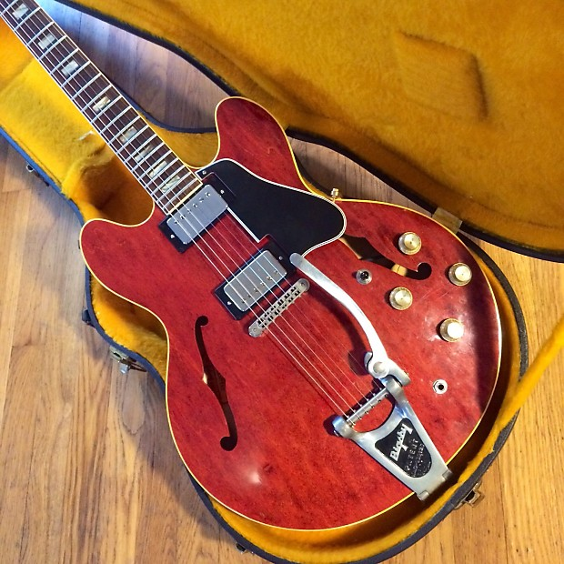 vintage gibson 12
