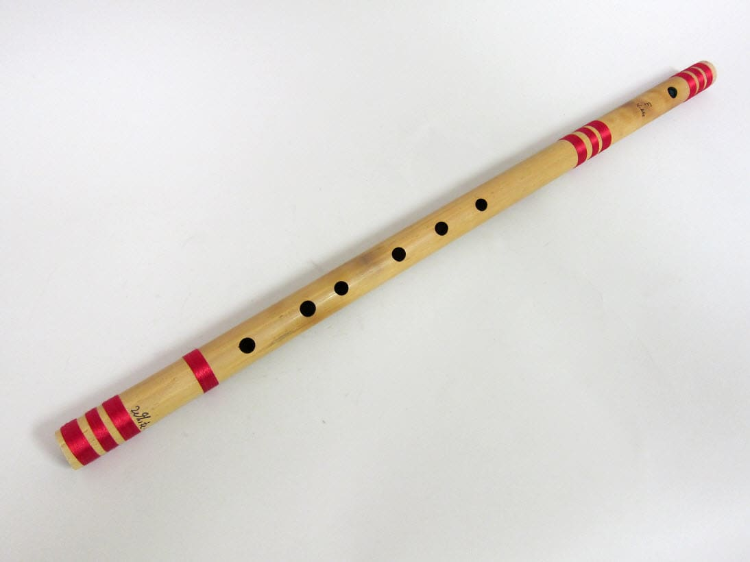how to learn bansuri flute