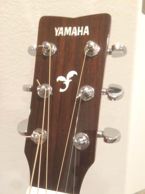Yamaha fg700s natural gloss satin reverb for Yamaha fg700s dimensions