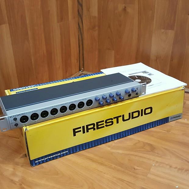 Firestudio download presonus project manual ebook