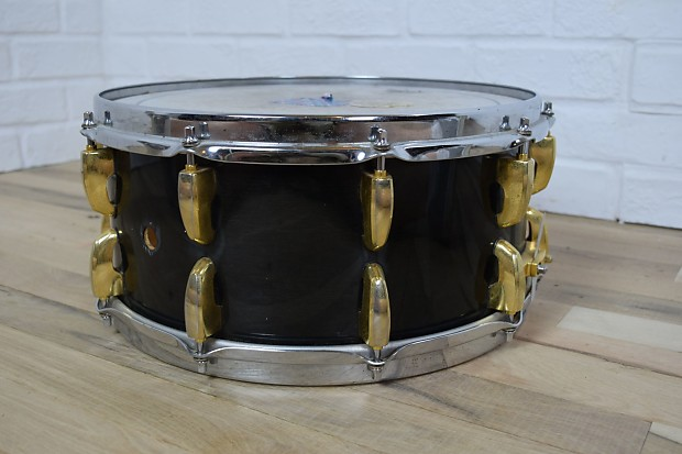 pearl masters maple shell 14x6 5 snare drum awesome used reverb. Black Bedroom Furniture Sets. Home Design Ideas