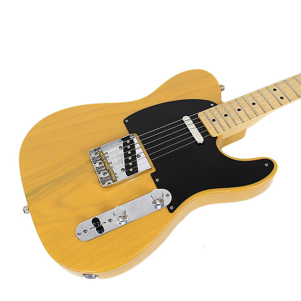 used fender special edition deluxe ash telecaster in reverb. Black Bedroom Furniture Sets. Home Design Ideas