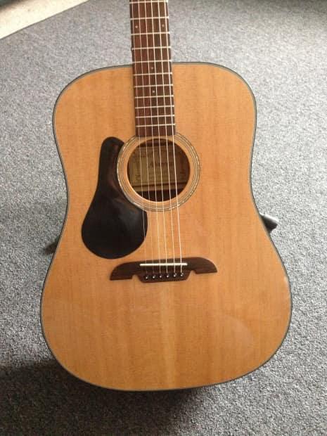 alvarez rd20sl left handed acoustic guitar lefty left hand reverb. Black Bedroom Furniture Sets. Home Design Ideas