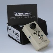 MXR M-133 Micro Amp ~ with box and papers! image