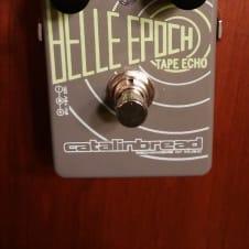 Catalinbread Belle Epoch EP3 Tape Echo Emulation Pedal USED image