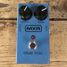 MXR Blue Box Fuzz image