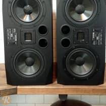 ADAM Audio S3A Powered Studio Monitor (Pair) image