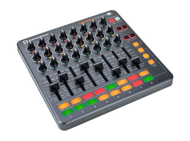 Best Mixer For Ableton