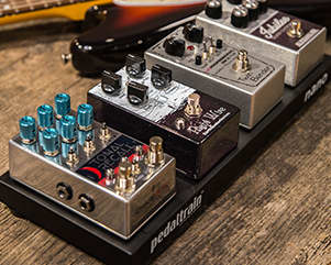 Boutique Pedalboard Giveaway