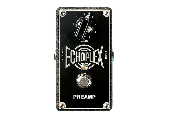 mxr ep101 echoplex preamp free shipping reverb. Black Bedroom Furniture Sets. Home Design Ideas