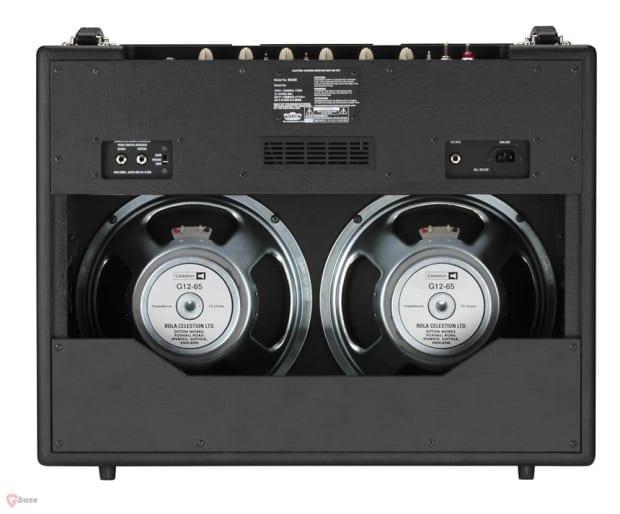 vox tony bruno tb35c2 35w 2x12 tube guitar combo amplifier reverb. Black Bedroom Furniture Sets. Home Design Ideas