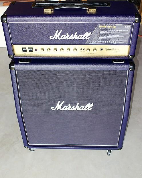 Marshall Vintage Modern Cab 81