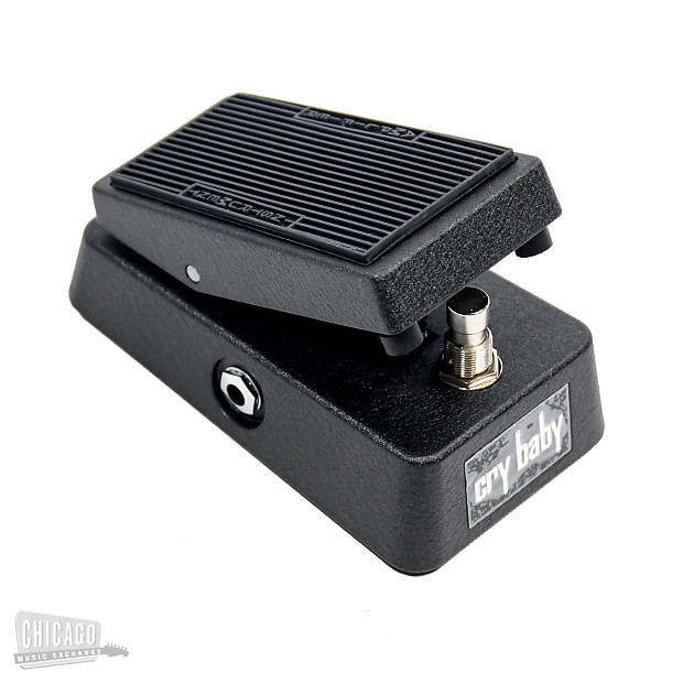 dunlop cry baby mini wah pedal reverb. Black Bedroom Furniture Sets. Home Design Ideas
