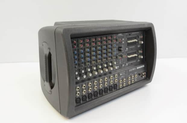 Mackie 808s fr series