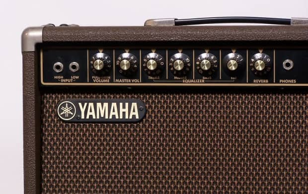 yamaha vintage yamaha jx50 combo guitar amp 112 amp japan reverb. Black Bedroom Furniture Sets. Home Design Ideas