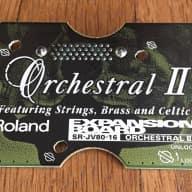Roland SR-JV80-16 Orchestral II Expansion Board for JV1080 - 2080 - 5080