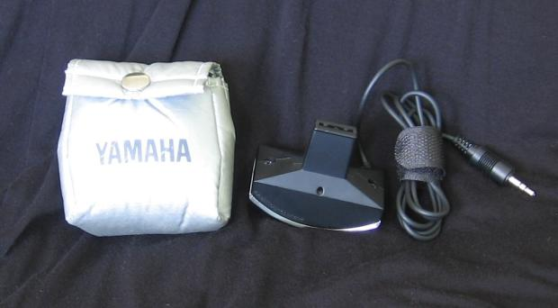 Yamaha bc1 breath controller reverb for Yamaha mx61 specs