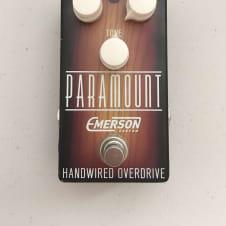 Emerson   Paramount image