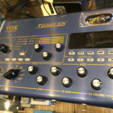Vox Tone Lab Blue image