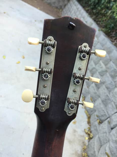 gibson l 1 flat top 1930 serial 9570 extremely rare reverb. Black Bedroom Furniture Sets. Home Design Ideas