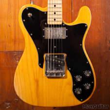 Fender Telecaster 1973 Telecaster Custom image