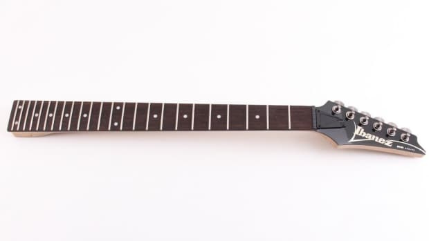 2013 ibanez rg421 wizard iii guitar neck w tuners gn 4337 reverb. Black Bedroom Furniture Sets. Home Design Ideas
