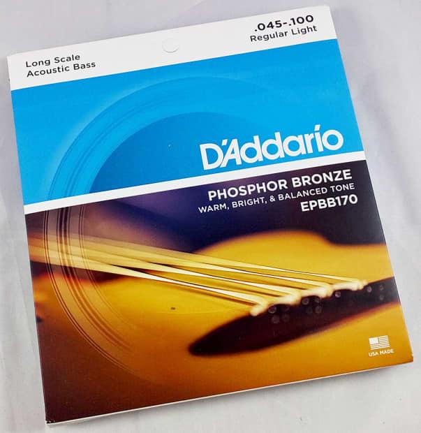 D'Addario EXL165TP