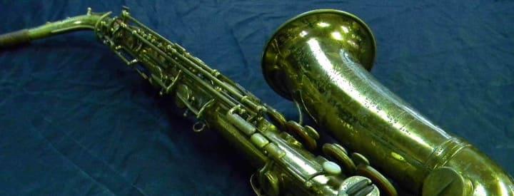 Dating conn saxophones vintage 2