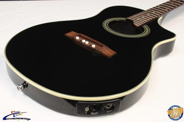 2004 line 6 variax acoustic 700 acoustic guitar for parts reverb. Black Bedroom Furniture Sets. Home Design Ideas