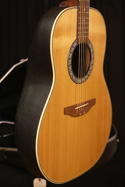 Ovation Celebrity cc-11 Acoustic | Reverb