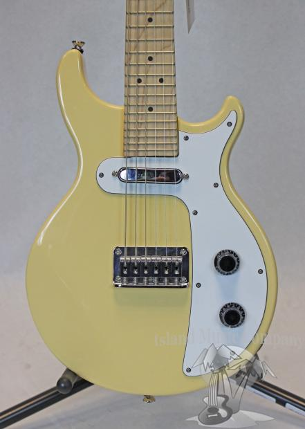 gold tone gme 6 6 string electric octave guitar with gigbag reverb. Black Bedroom Furniture Sets. Home Design Ideas