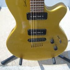 Godin LG ? Gold Guitar Canada image