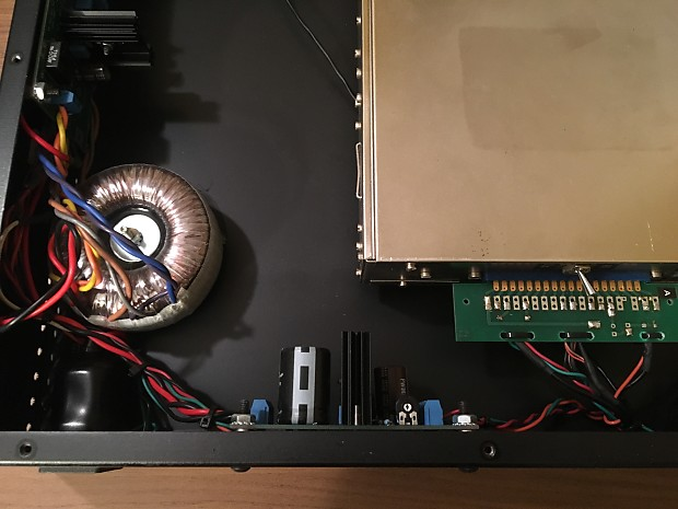 how to turn on neve 1073 phantom power