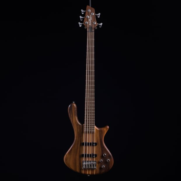 washburn used tarus t25nmk 5 string bass reverb. Black Bedroom Furniture Sets. Home Design Ideas